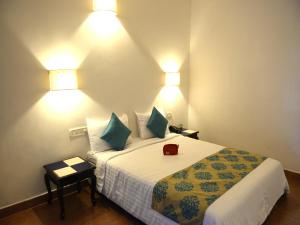 Photo of Oyo Rooms Candolim Fort Aguada Road