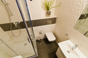 Apartments Wroclaw - Luxury Silence House, Apartmanok  Wrocław - big - 93