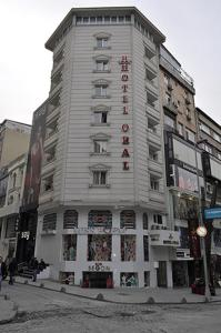 Photo of Oral Hotel