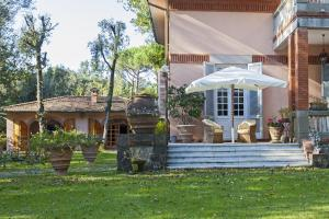 I Frarivi Bed&Breakfast, Bed & Breakfast  Massa - big - 13