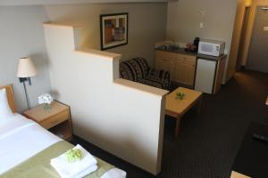 Extended Stay Room with Kitchenette