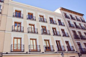 Apartamento Palafox Central Suites, Madrid