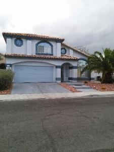 Photo of Las Vegas Four Bedroom House