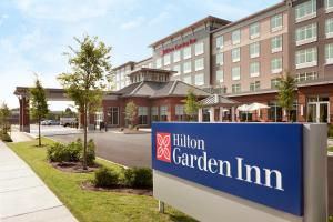 Photo of Hilton Garden Inn Boston Logan Airport