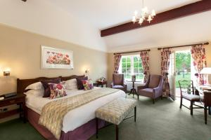 Tylney Hall Hotel - 16 of 27