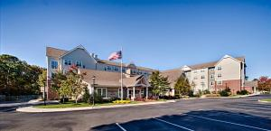 Residence Inn by Marriott Atlantic City Airport Egg Harbor Township, Hotel  Egg Harbor Township - big - 21