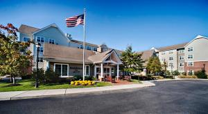 Residence Inn by Marriott Atlantic City Airport Egg Harbor Township, Hotel  Egg Harbor Township - big - 36