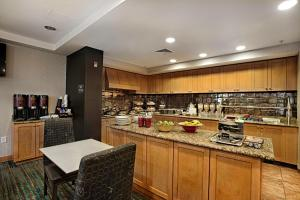 Residence Inn by Marriott Atlantic City Airport Egg Harbor Township, Hotel  Egg Harbor Township - big - 20
