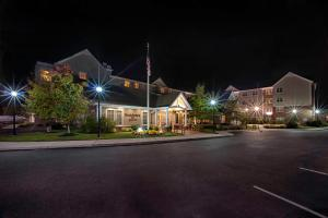 Residence Inn by Marriott Atlantic City Airport Egg Harbor Township, Hotel  Egg Harbor Township - big - 25