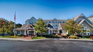 Residence Inn by Marriott Atlantic City Airport Egg Harbor Township, Hotel  Egg Harbor Township - big - 29