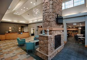 Residence Inn by Marriott Atlantic City Airport Egg Harbor Township, Hotel  Egg Harbor Township - big - 26