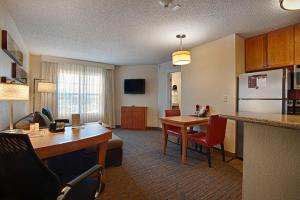 Residence Inn by Marriott Atlantic City Airport Egg Harbor Township, Hotel  Egg Harbor Township - big - 4