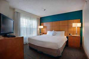 Residence Inn by Marriott Atlantic City Airport Egg Harbor Township, Hotel  Egg Harbor Township - big - 35