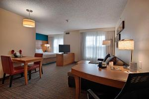 Residence Inn by Marriott Atlantic City Airport Egg Harbor Township, Hotel  Egg Harbor Township - big - 3