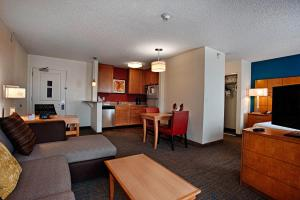 Residence Inn by Marriott Atlantic City Airport Egg Harbor Township, Hotel  Egg Harbor Township - big - 11