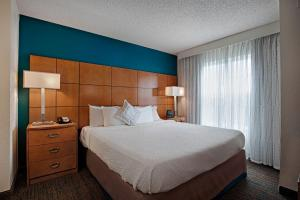 Residence Inn by Marriott Atlantic City Airport Egg Harbor Township, Hotel  Egg Harbor Township - big - 12