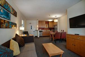 Residence Inn by Marriott Atlantic City Airport Egg Harbor Township, Hotel  Egg Harbor Township - big - 2