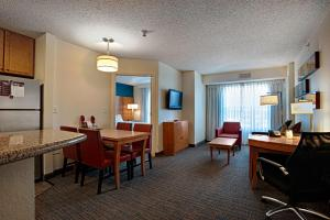 Residence Inn by Marriott Atlantic City Airport Egg Harbor Township, Hotel  Egg Harbor Township - big - 14