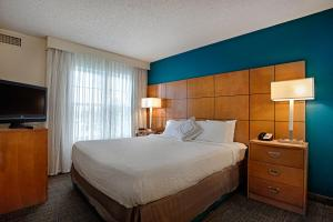 Residence Inn by Marriott Atlantic City Airport Egg Harbor Township, Hotel  Egg Harbor Township - big - 15
