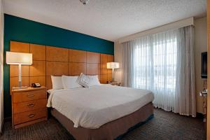 Residence Inn by Marriott Atlantic City Airport Egg Harbor Township, Hotel  Egg Harbor Township - big - 16