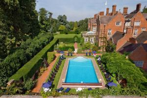 Tylney Hall Hotel - 2 of 27