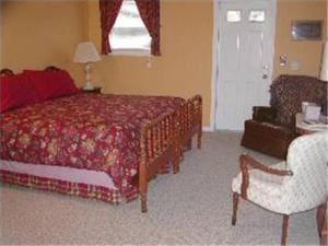 Double Room - Disability Access 3