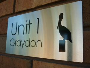 Photo of Unit1, Graydon Lodge