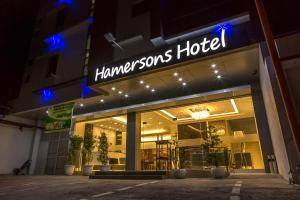 Photo of Hamersons Hotel