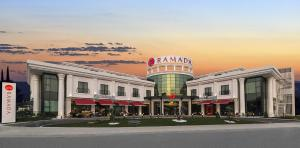 Photo of Ramada Sakarya Hotel