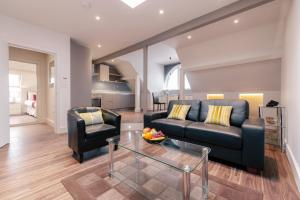 Roomspace Apartments - Friar House in Reading, Berkshire, England