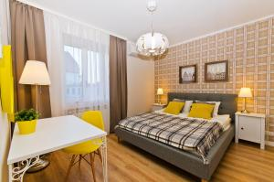 Apartments Wroclaw - Luxury Silence House, Apartmanok  Wrocław - big - 54