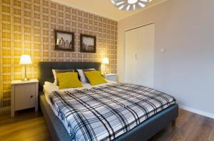 Apartments Wroclaw - Luxury Silence House, Apartmanok  Wrocław - big - 100