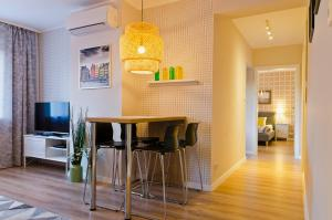 Apartments Wroclaw - Luxury Silence House, Apartmanok  Wrocław - big - 101