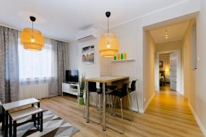 Apartments Wroclaw - Luxury Silence House, Apartmanok  Wrocław - big - 102