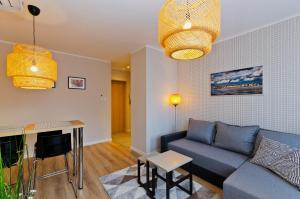 Apartments Wroclaw - Luxury Silence House, Apartmanok  Wrocław - big - 103