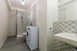 Apartments Wroclaw - Luxury Silence House, Apartmanok  Wrocław - big - 105