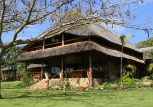 Kumbali Country Lodge, B&B (nocľahy s raňajkami)  Lilongwe - big - 16