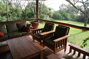 Kumbali Country Lodge, Bed & Breakfasts  Lilongwe - big - 36