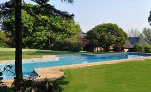 Kumbali Country Lodge, Bed & Breakfasts  Lilongwe - big - 1