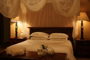 Kumbali Country Lodge, Bed & Breakfasts  Lilongwe - big - 6