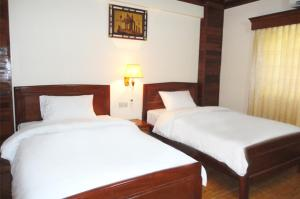 Cochin Queens Residency, Hotely  Cochin - big - 3