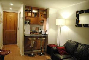 One-Bedroom Apartment - 505