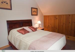 Standard Double Room - Lodge