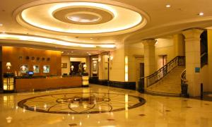 Foshan Carrianna Hotel, Hotely  Foshan - big - 33