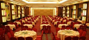 Foshan Carrianna Hotel, Hotely  Foshan - big - 29