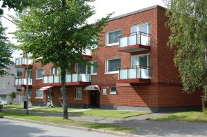 Photo of Finnhostel Joensuu