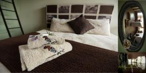 Santa Paloma Guest Farm, Hostelek  East London - big - 5
