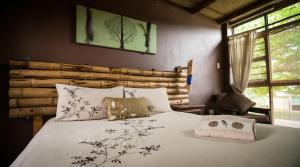 Santa Paloma Guest Farm, Hostelek  East London - big - 7