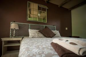 Santa Paloma Guest Farm, Hostelek  East London - big - 9