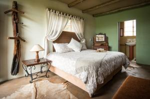 Santa Paloma Guest Farm, Hostely  East London - big - 21